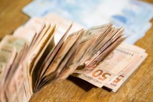 APROVADO:  Salário mínimo será de R$ 979 em 2018