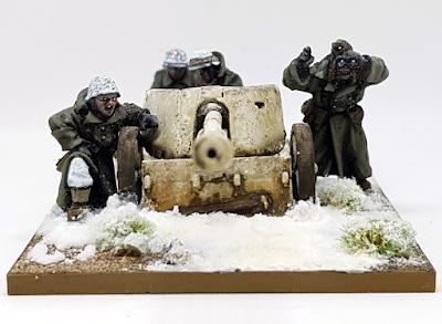 Winter Pak 40