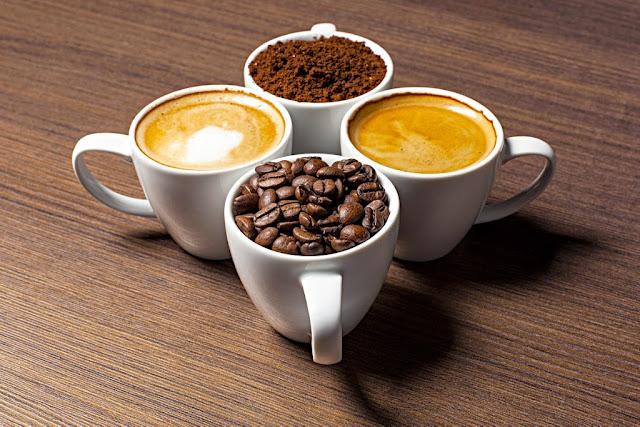 Mini Oficina - Degustação de Café - Dia 27/11 - 20h15