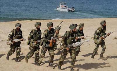 Harimau Shakti: Indo Malaysian joint military exercise