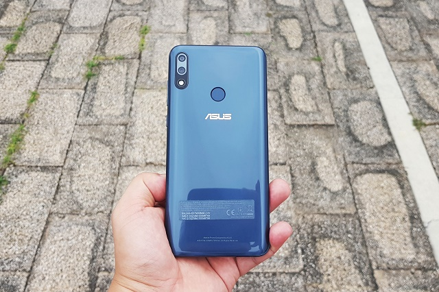 ASUS Zenfone Max Pro M2 Review Philippines