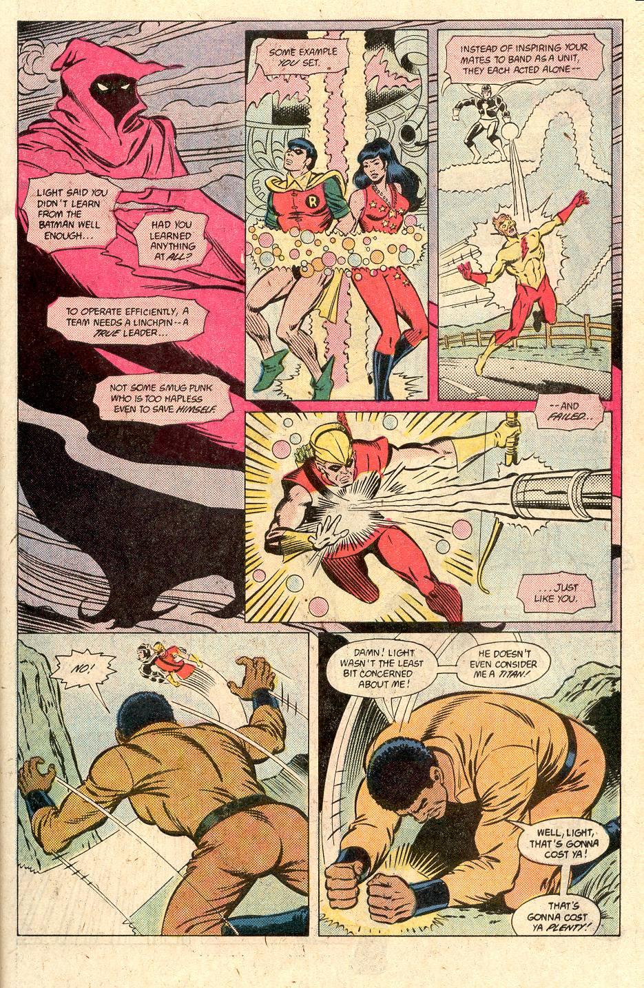 Read online Secret Origins (1986) comic -  Issue # _Annual 3 - 29