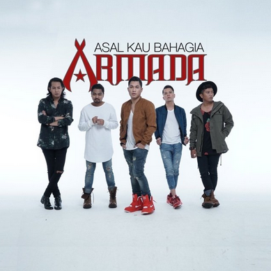 Lagu Terbaru Armada Full Album Lengkap