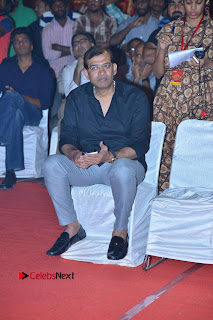 Om Namo Venkatesaya Telugu Movie Audio Launch Event Stills  0121.JPG