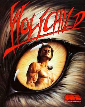Wolfchild, el hombre lobo de Sega Master System