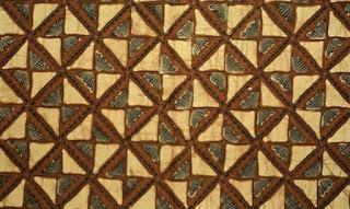 Batik Solo Motif Slobog