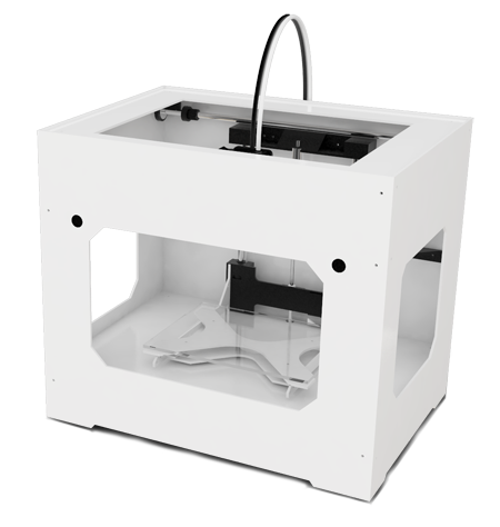 Open Source D Printer