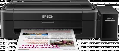 Download Epson L130 Adjustment Program