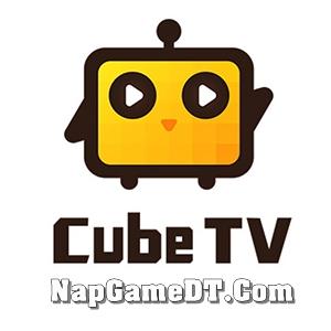 Nạp CubeTV giá rẻ