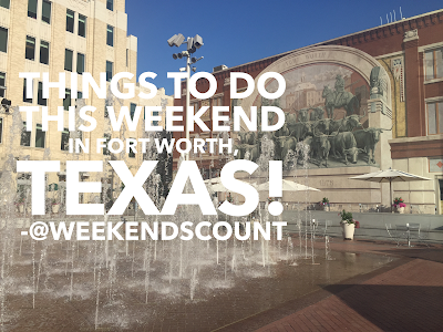 Landscape - Things to Do With Kids This Weekend in Fort Worth, Texas