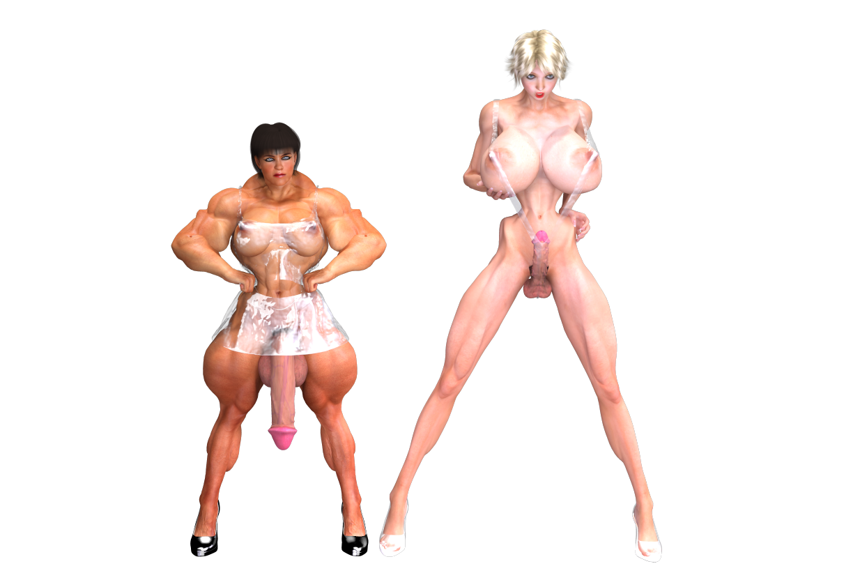 Muscle Woman Porn Hd