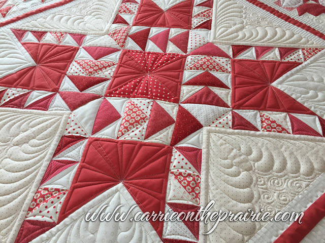 http://carrieontheprairie.blogspot.com/2018/05/red-white-quilt.html