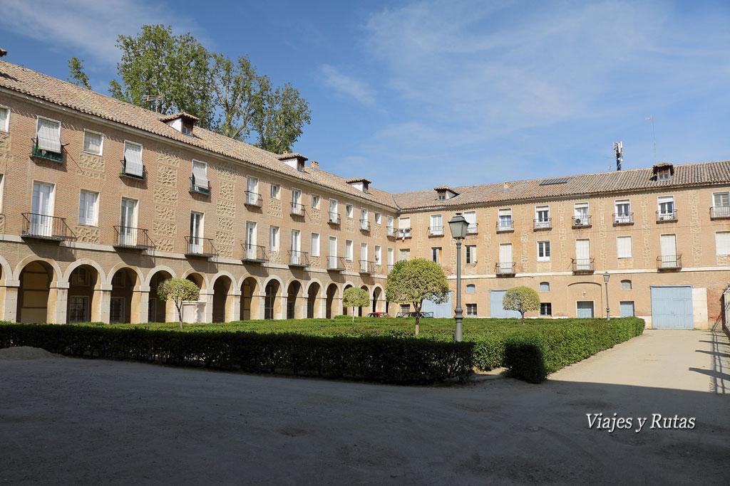 Casa de los infantes, Aranjuez