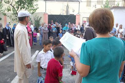 وزارة التعليم الجزائرية تطلق نظام مراقبة غياب ونتائج الطلاب لأولياء الأمور