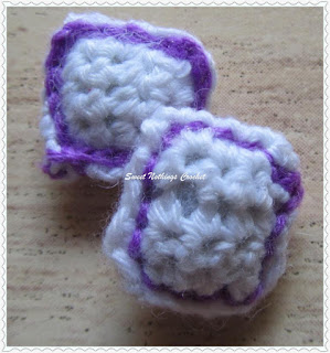 crochet toy, doll furniture