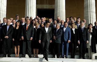 Οι «Ταλεϊράνδοι» της Αθήνας και η Τουρκία του Ερντογάν