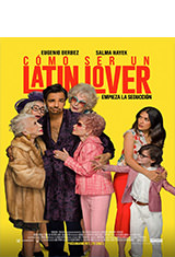 How To Be a Latin Lover (2017) BRRip 1080p Latino AC3 2.0 / ingles AC3 5.1