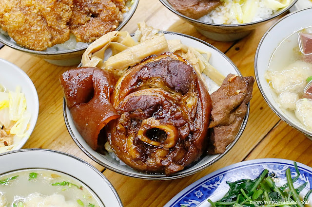 MG 5599 - 台中海線超大份量爌肉飯,鹹香入味不膩口,從傍晚到凌晨1點都能吃得到!