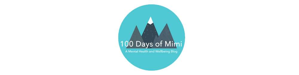 100 Days of Mimi