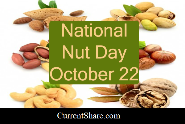 National Nut Day