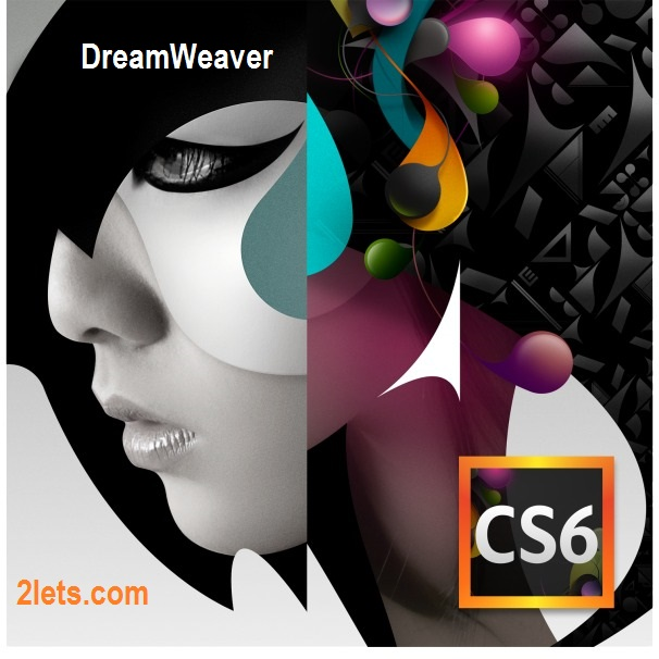 Adobe Dreamweaver Cs6 12 1 Build Crack Free Download Full Version With Serial Key And Patch Download Software And Pc Games For Free Free Software Learning