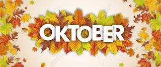 Daftar Hari Penting Selama Bulan Oktober