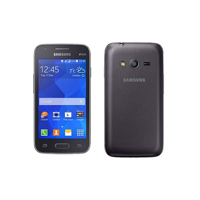 Samsung Galaxy Star 2 G130