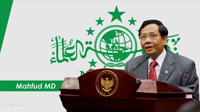 Mahfud MD Sebut Prabowo hingga Amien Rais Tidak Bisa Dijerat UU ITE namun Bisa Dipenjara 3 Tahun