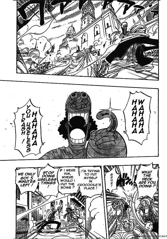 One Piece 202