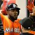 MLB: Marcell Ozuna el dominicano 21 en ganar el Guante de Oro