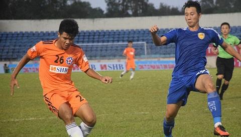 Hiệp 1 của trận đấu kết thúc với tỷ số 0 - 0.