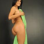 Andrea Rincon – Selena Spice – Cachetero Verde Foto 172