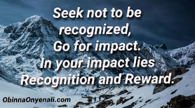 Motivational quotes about life and making impact.