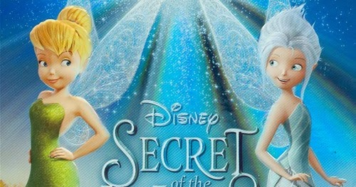 Watch Tinker Bell Secret of the Wings (2012) Online For ...