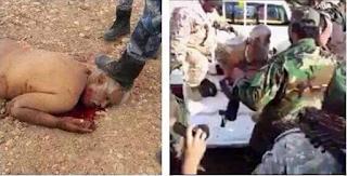 مسنّو سنّة العراق ضحية طائفية