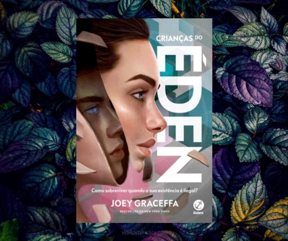 Resenha: Crianças do Éden, de Joey Graceffa