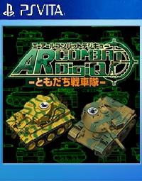 AR Combat DigiQ Tomodachi Senshatai (NoNpDrm) + (UPDATE+DLC) [JP