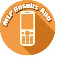 MLP Results App
