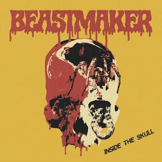 """Το βίντεο των Beastmaker για το τραγούδι """"Nature of the Damned"""" από το album """"Inside the Skull"""""""