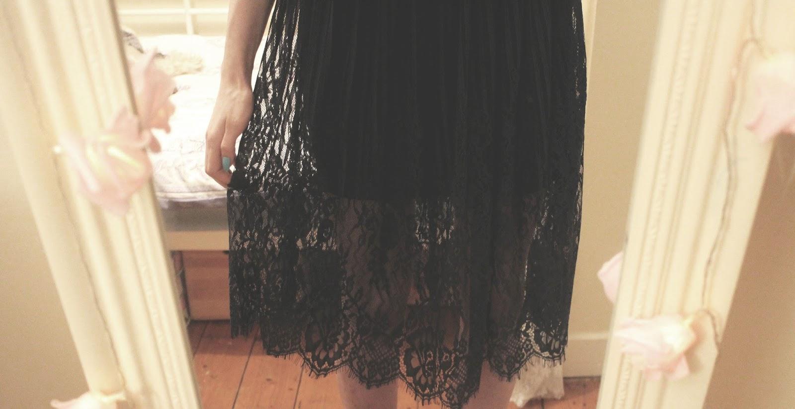 irish fashion blog
