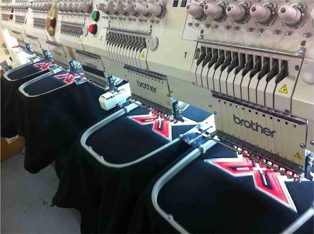 Printing T-shirt