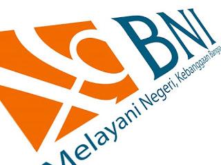 Lowongan Kerja BUMN di PT. Bank Negara Indonesia Terbaru Tbk Oktober 2016
