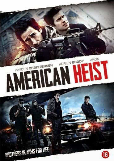 Assalto Americano - HD 720p - Legendado