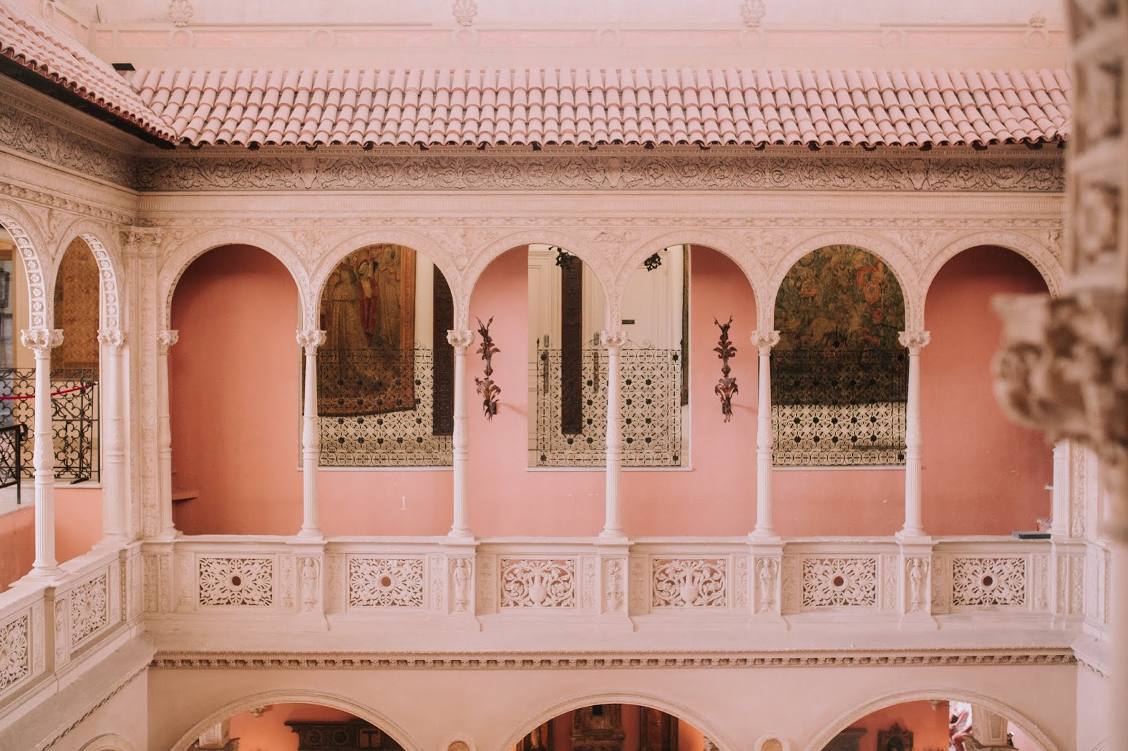 villa ephrussi de rothschild