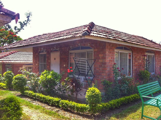 Swami Rama Ashram Cottages