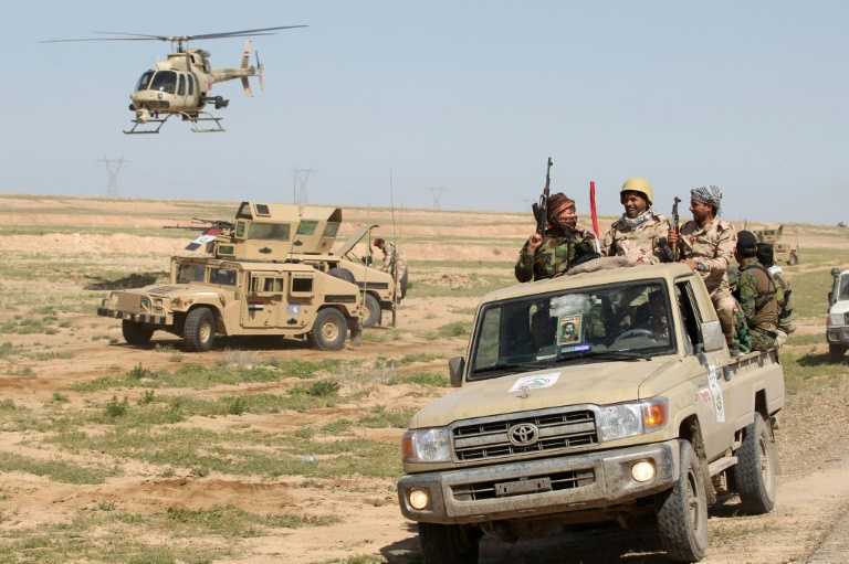 In 2016, Iraqi forces retook large parts of the vast province of Anbar, including its capital Ramadi and the city of Fallujah.