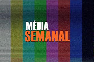 Média Semanal | Após início problemático, Os Dias Eram Assim estanca queda de audiência