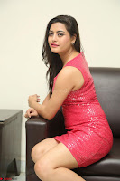 Shipra Gaur in Pink Short Micro Mini Tight Dress ~  Exclusive 057.JPG