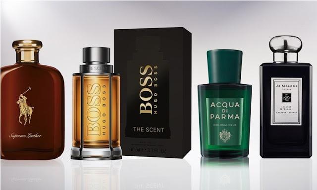 hediyelik erkek parfümleri