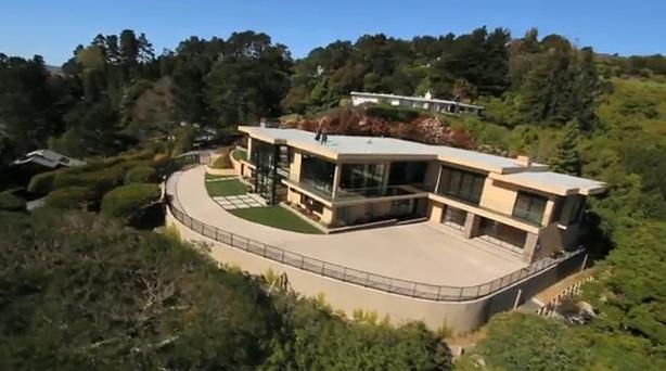 Dise o de casas home house design casas con vista for Disenos de casas interiores y exteriores